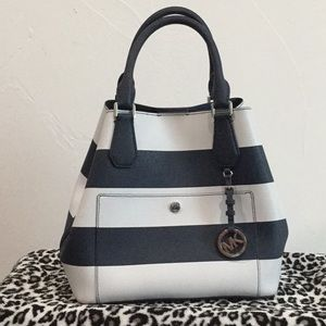 Michael Kors Greenwich Handbag